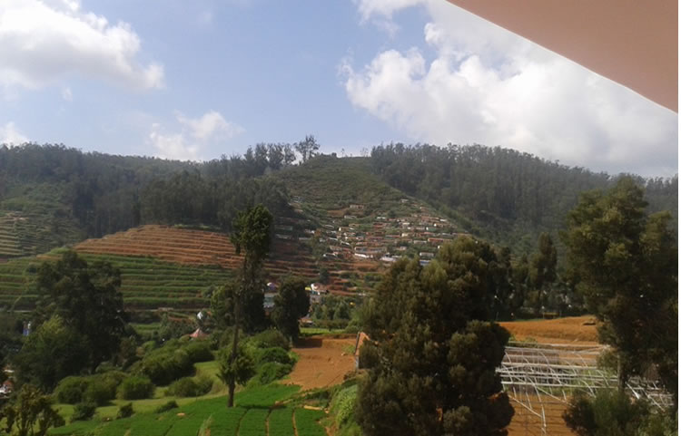 Nadanam Cottage In Ooty Best Budget Cottages In Ooty