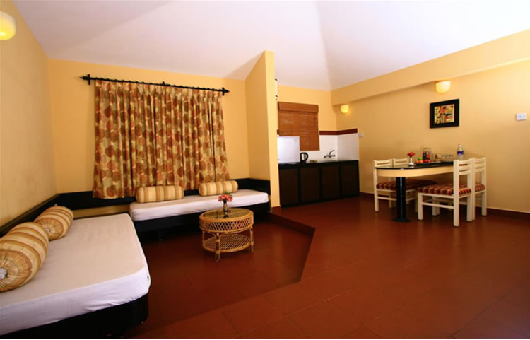 Resorts in Ooty for family stay