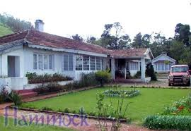 Red Hill Nature Resort Ooty