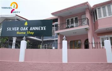 Silveroak Annexe
