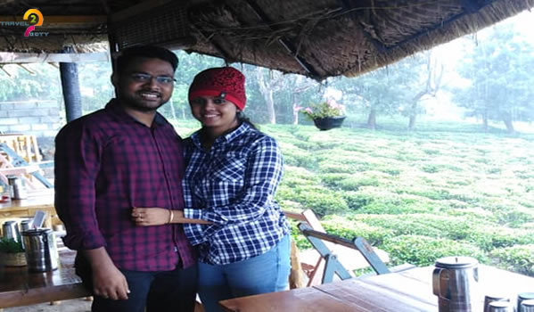 Amrith ooty honeymoon packages from Chennai