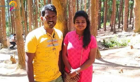 Anitha ooty honeymoon packages from hyderabad