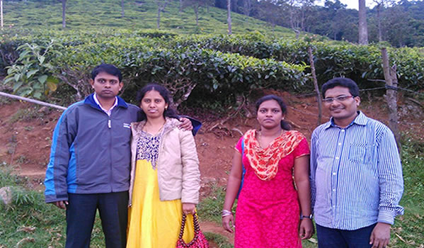 From Kerala, Ooty Group package for 4Days 3 nigh