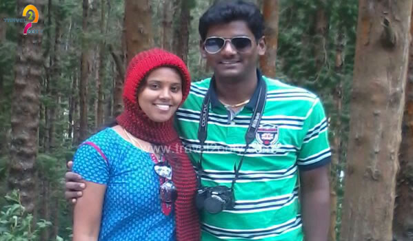 Jeyakumar and Divya Ooty Tour Package from Madurai