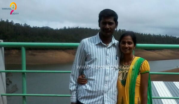 Ramesh and Shyamala Ooty Tour Package from Chennai