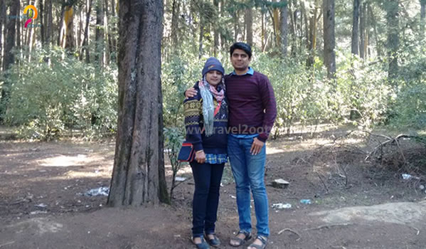 Abdul rafi  Ooty honeymoon packages from Chennai