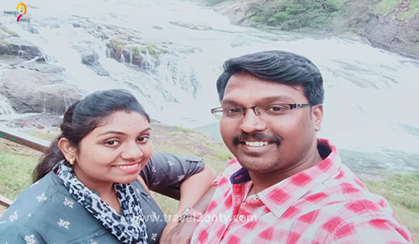 Arun & Shruthi ooty tour packages from Bangalore