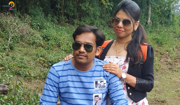 Ashish ooty honeymoon packages from hyderabad