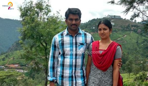 Bindu madhavan & monisha Ooty honeymoon packages from Chennai