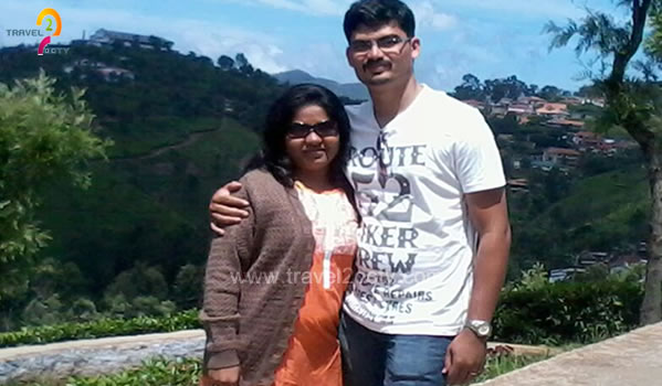 Benjamin Clarke and Usha Rani Ooty Tour Packages from Kanchipuram