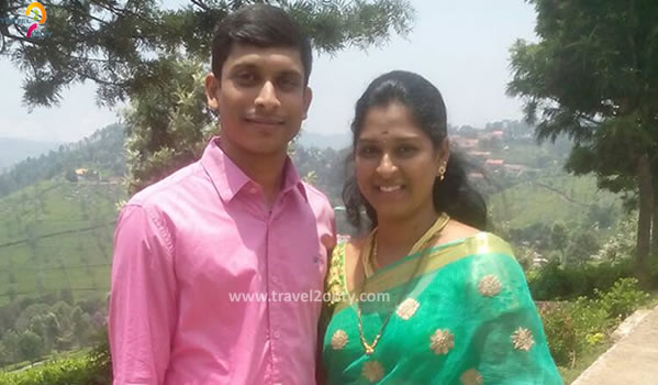 Gangadhar & Harika Ooty honeymoon packages from Visakhapatnam