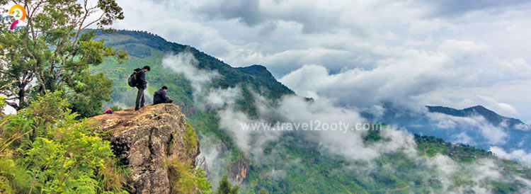 Unseen Places in Ooty