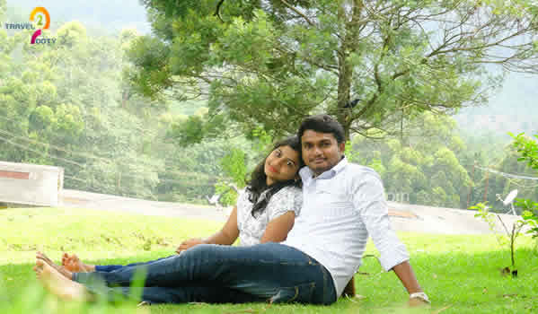 Rithik and Lohithashwini Ooty Tour Package from Banglore