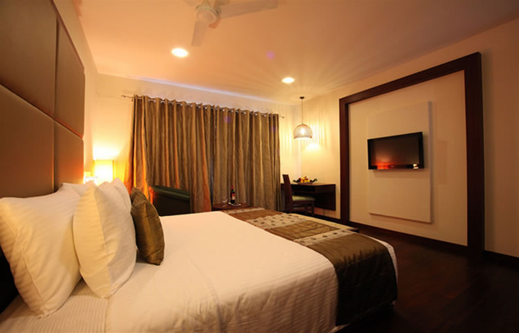 Sterling Holiday Resort classic room