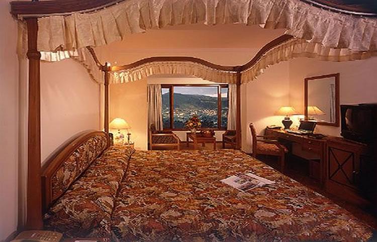 Hotel Gem Park Presidentail Room Imageone