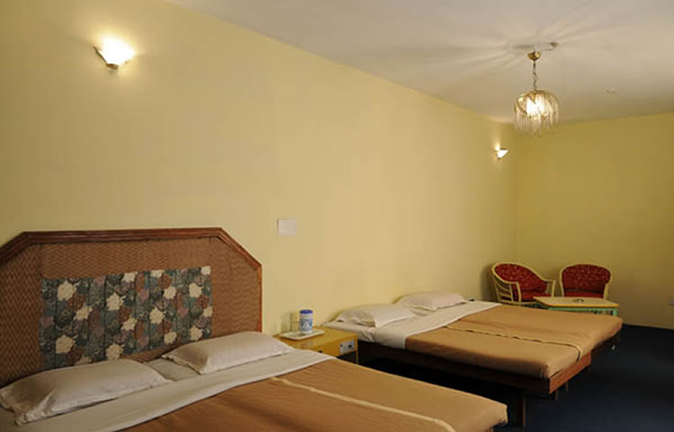 Rooms In Ooty For Family