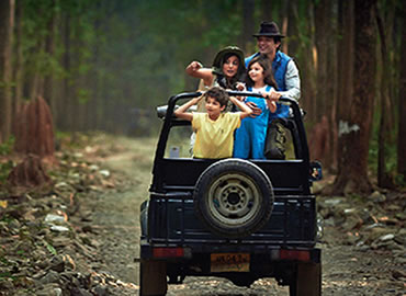 Ooty Adventure Tour Packages