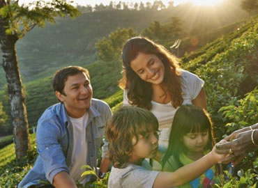 Ooty Family Tour Packages