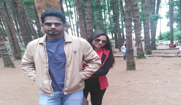 Prince ooty honeymoon packages from Bangalore