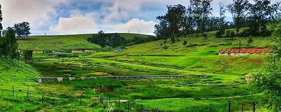Ooty tourism packages