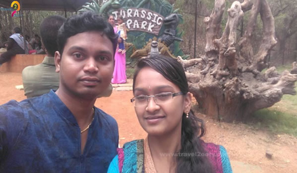 Rajasekhar & Priyanka Ooty honeymoon packages from Andhra pradesh
