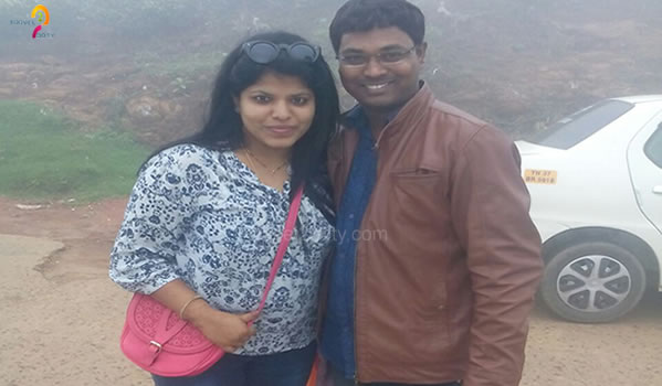 Rajesh and Joshna Ooty honeymoon packages from Kerala