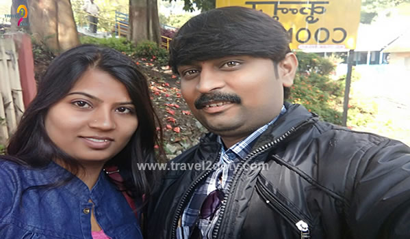 Sanjeev & Triveni Ooty honeymoon packages from Bangalore