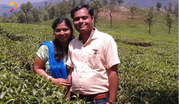 Shinde & Kalyani Ooty honeymoon packages from Andhra pradesh