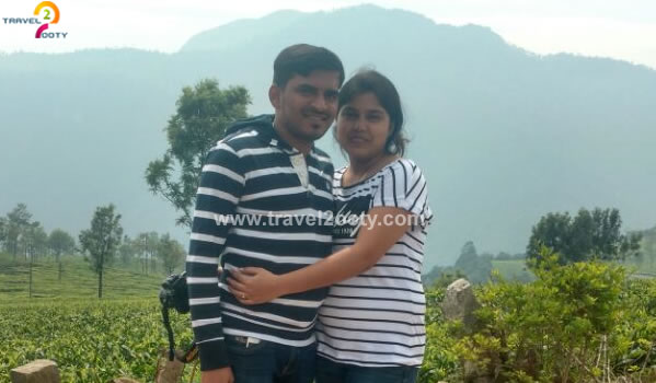 Siddarth Ooty honeymoon packages from Hyderabad