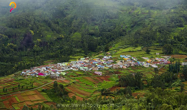 Village-in-Nilgiris