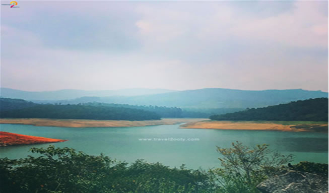 emerald dam