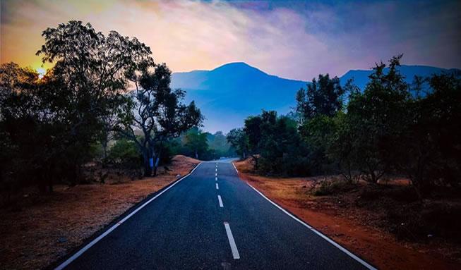 ooty to mysore road