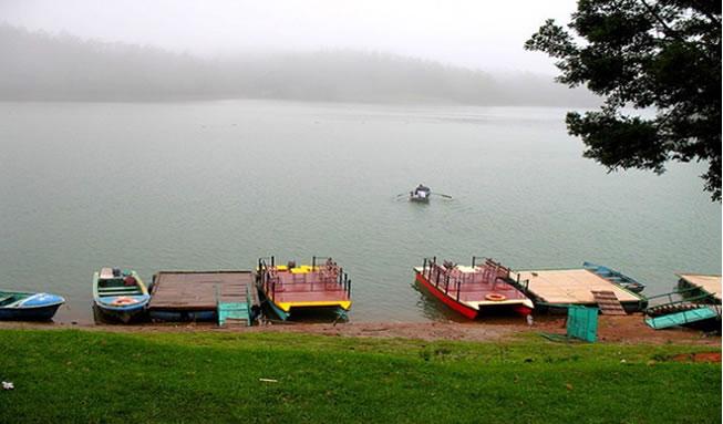 pykara new boat house