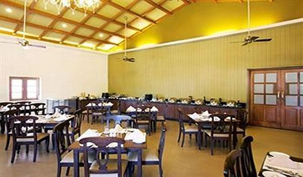 Ascot Restaurant Ooty