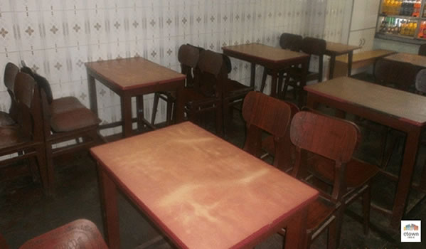 Bismillah Hotel Restaurant