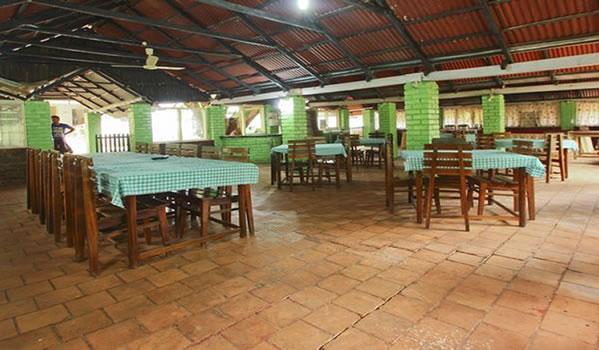 Blue Valley Jungle Restaurant