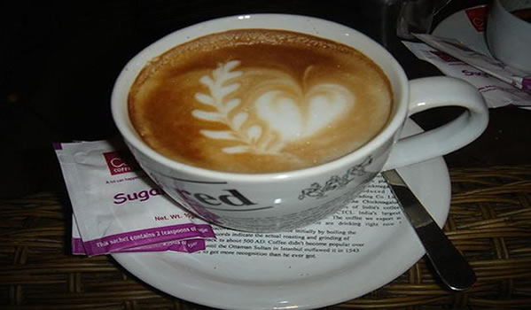 Cafe Coffee Day Ooty