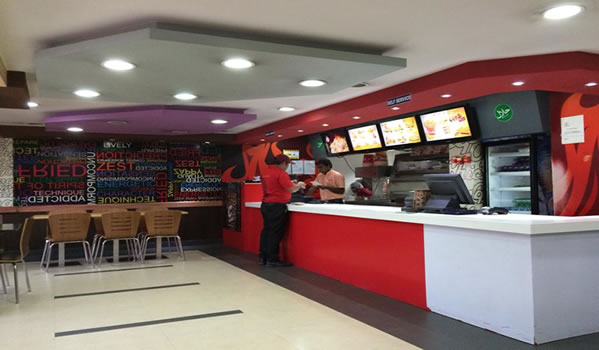 Chicking Restaurant Ooty serves good quality food with real taste and also a good service.