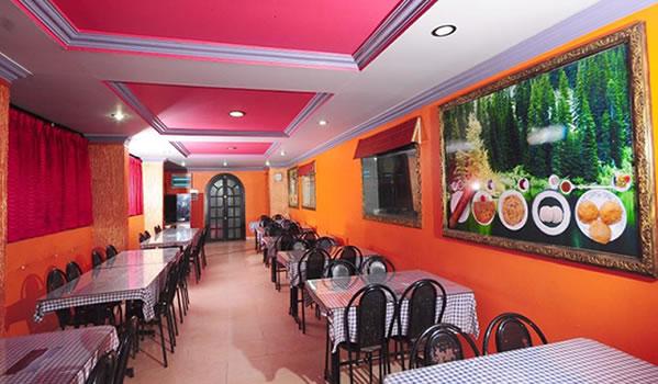 City Palace Restaurant