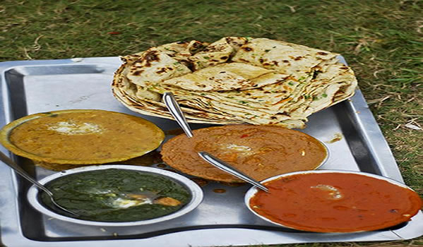 Dhaba Express Restaurant Ooty