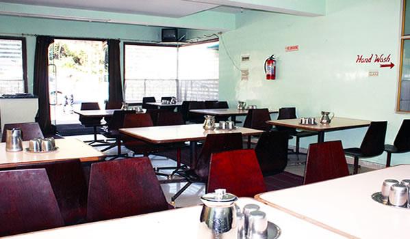 Gangothri Restaurant
