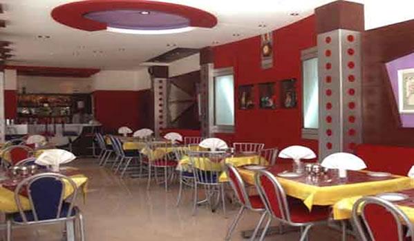 Hotel Silver Oak Restaurant Ooty