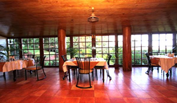 Kluney Manor Restaurant