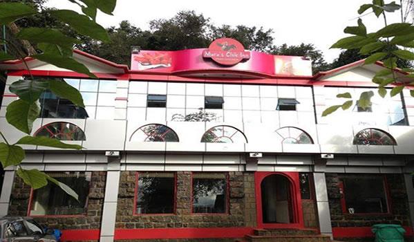 Murus Chik-Inn Restaurant