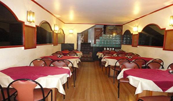 Nahars Residency Restaurant Ooty