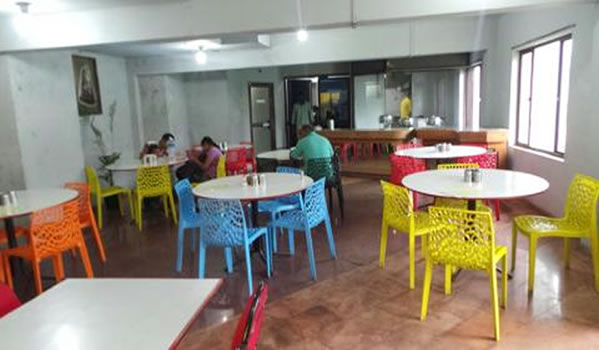 Nilgiris Inn Restaurant