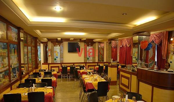 Ponmari Multicuisine Restaurant Ooty