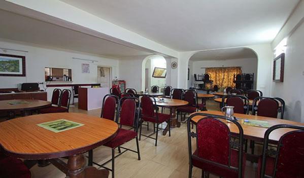 Trident Haveli Restaurant Ooty
