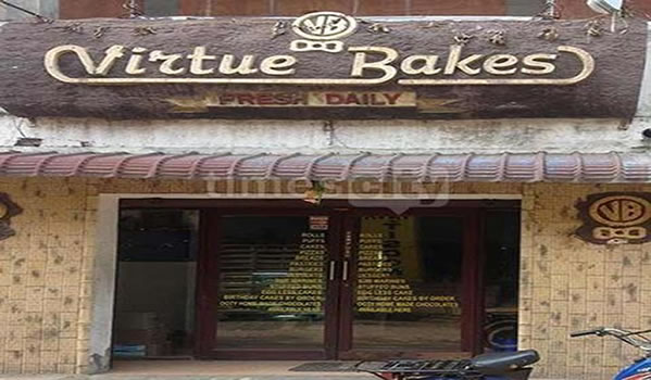 Virtue Bakes