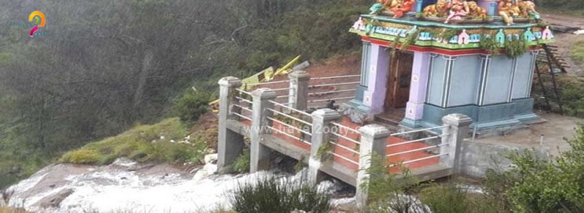 lakkadi temple ooty avalanche